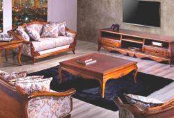Sala de Estar: seu estilo de vida na decoração 1